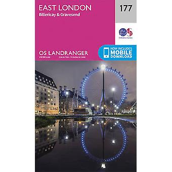 Oost-Londen Billericay & Gravesend