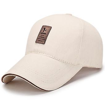 Women Men Baseball Hat Adjustable Cotton Classic Cap