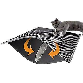 Cat Litter Pad, pliabil impermeabil Cat Pad (40 * 60cm)