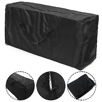 Garden Outdoor Furniture Storage Bag Oxford Fabric Waterproof