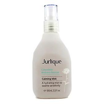 Resgate de Jurlique Calendula vermelhidão calmante névoa - 100ml/3,3 oz