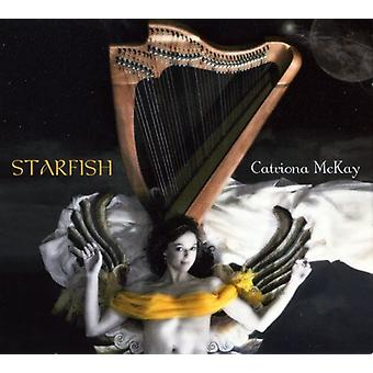 McKay, Catriona - Starfish [CD] USA import