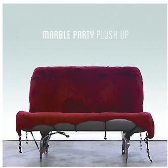 Marmor Party - plysj opp [DVD] USA import