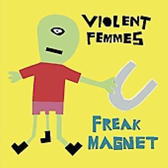 Violent Femmes - Freak Magnet [CD] USA importieren
