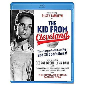Kind von Cleveland [Blu-Ray] USA import