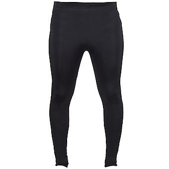 Tombo Teamsport Mens Running/Fitness Leggings