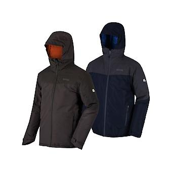 Regatta Herren Garforth Jacke