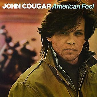John Mellencamp - American idiot 180G [Vinyl] USA import