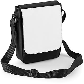 Bagbase Unisex Sublimation Digital Mini Reporter Bag