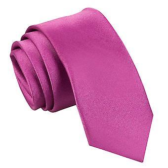 Mulberry almindelig Satin mager slips