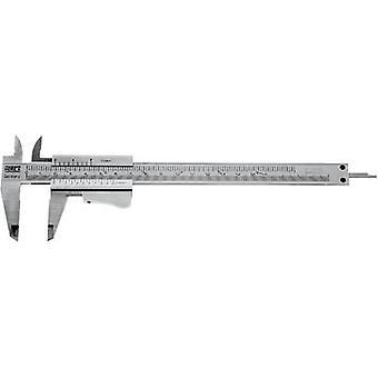 Horex 2224518 Pocket caliper 200 mm