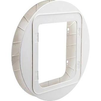 SureFlap Pet door rosette Adapter White 1 pc(s)