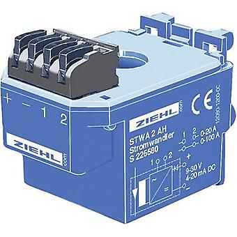 Ziehl STWA 1 AH Current transformer 0 up to 15 A