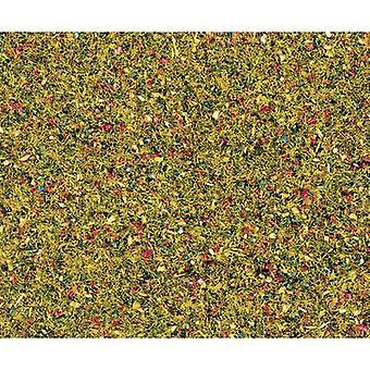 NOCH 8330 Grasherde Holzwand Mittelgrün