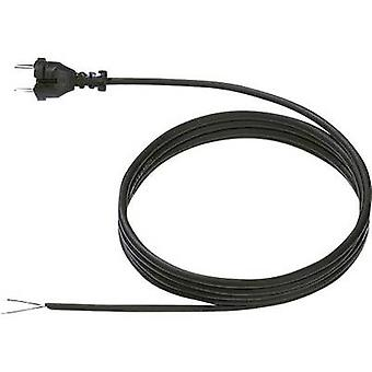 Bachmann 246186 Current Cable Black 5.00 m