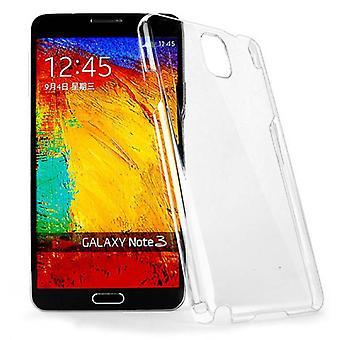 Capa protetora case capa dura para celular Samsung Galaxy touch 3 transparente