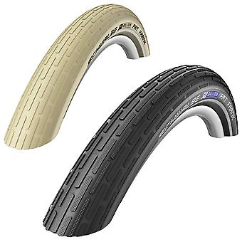 SCHWALBE fat Frank fietsbanden / / 50-622 (28 × 2, 00)
