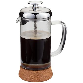 Judge Coffee, 3 Cup Classic Glass Cafetiere, 350ml