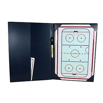 Berio 2-fold coach tactics folder A4