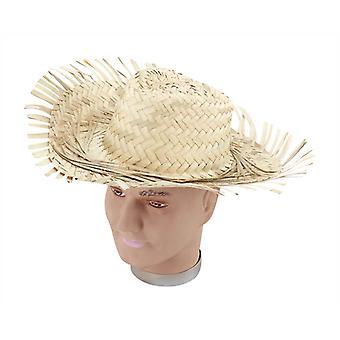 Bnov Beachcomber Men's Straw Hat