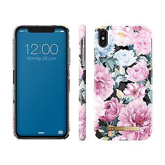 iDeal Of Sweden iPhone XS Max skal-Peony Garden
