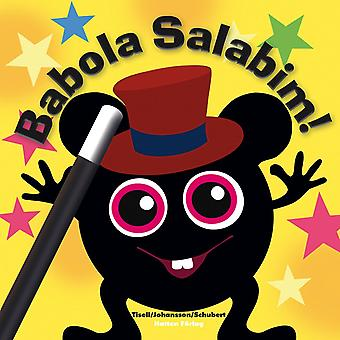 BABBLARNA Babola Salabim on-book