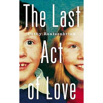 Den sista akten av kärlek - berättelsen om min bror och hans syster (huvudsakliga Ma