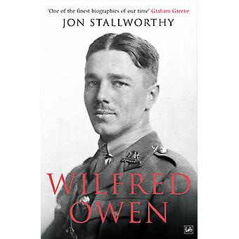 Wilfred Owen door Jon Stallworthy - 9781845952044 boek