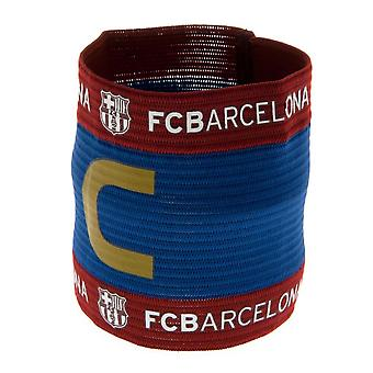 FC Barcelona officielle kaptajner Arm Band