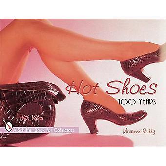 Warme schoenen - honderd jaar door Maureen Reilly - 9780764304354 boek