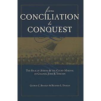 De conciliación a la conquista - el saqueo de Atenas y la corte-Marti