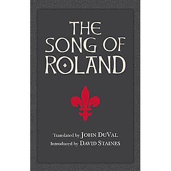 Das Lied von Roland von John DuVal - David Staines - 9781603848503 buchen