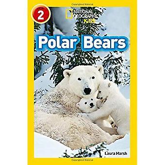 Eisbären (National Geographic Leser)