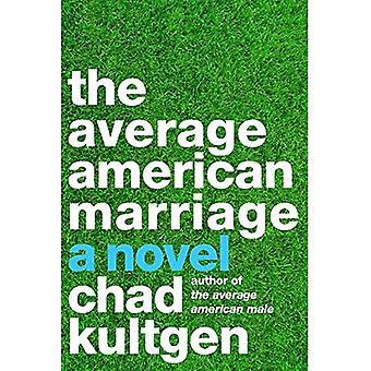 Promedio de matrimonio americano, la