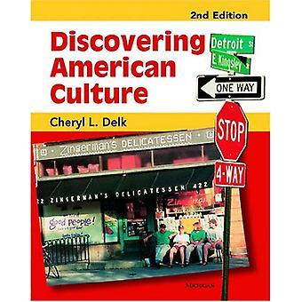 Amerikaanse cultuur ontdekken