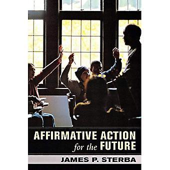Affirmative Action für die Zukunft