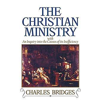 Christelijke ministerie, met een onderzoek naar de oorzaken van de ondoeltreffendheid