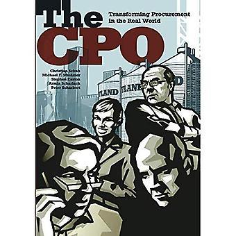 Il CPO: Trasformazione degli appalti nel mondo reale