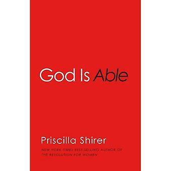 God is Able PB