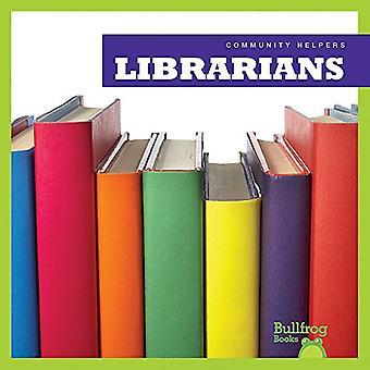 Bibliothécaires