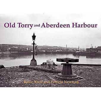 Old Torry et Aberdeen Harbour