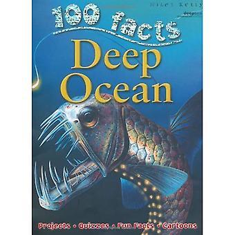 100 feiten diepe oceaan