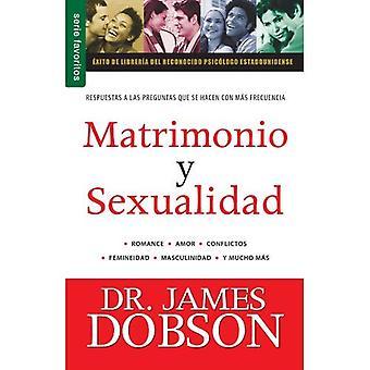 Matrimonio y Sexualidad: 1 (Serie Favoritos)