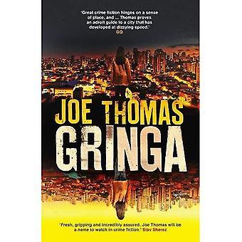 Gringa (Mario Leme)