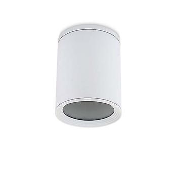 Cosmo E27 bianco Faretto esterno - Leds-C4 15-9362-14-37