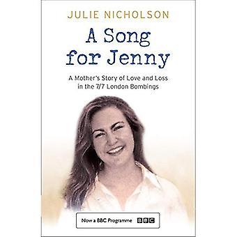En sang for Jenny: en mors historie om kjærlighet og tap. Julie Nicholson