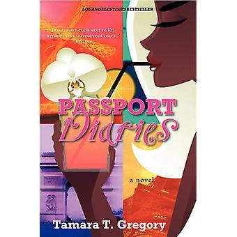 Passport Diaries by Gregory & Tamara