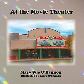 At the Movie Theater by OBannon & Mary Sue