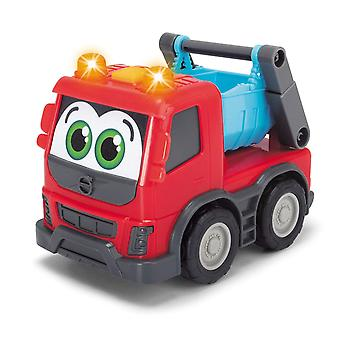 Dickie Toys VOLVO FMX -Dumper Truck, cement mixer or container truck,