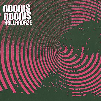 Odonis Odonis - Hollandaze [CD] USA import